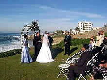 Beach Wedding Ceremony Package